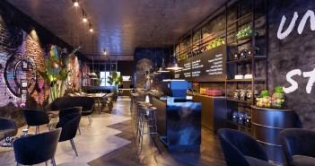 BLCK. The Coffee & Juice Masters opent in UNStudio op de Zuidas