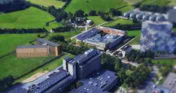 Camelot en Jan Snel winnen tender Utrecht Science Park