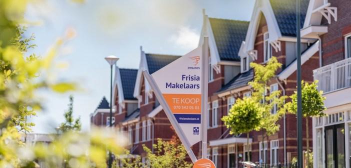 Dynamis: Woningkopers moeten sneller dan ooit de knoop doorhakken