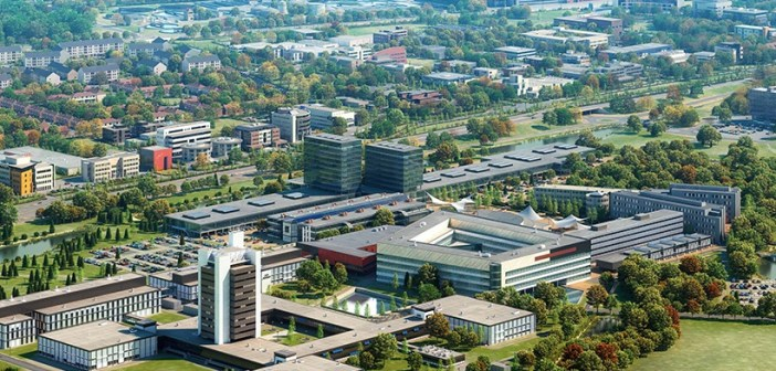Kadans investeringspartner voor gebiedsontwikkeling Kennispark Twente