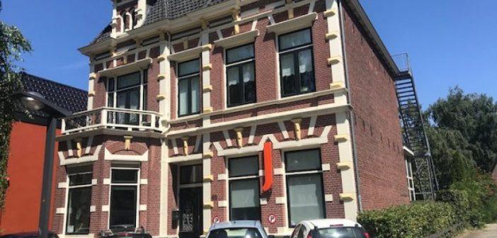 Kantoorvilla aan de Hengelosestraat 60 Enschede verkocht