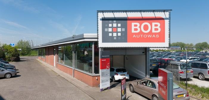 PingProperties verlengt huurovereenkomst BOB Autowas Rotterdam