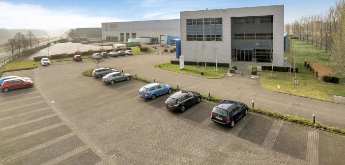 Summa verkoopt bedrijfspand op de Rondebeltweg in Almere