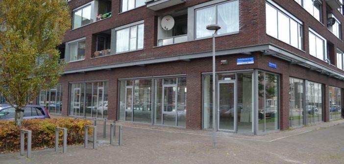 Van Westrhenen Voerman verhuurt 3 commerciële ruimten in Almere Poort