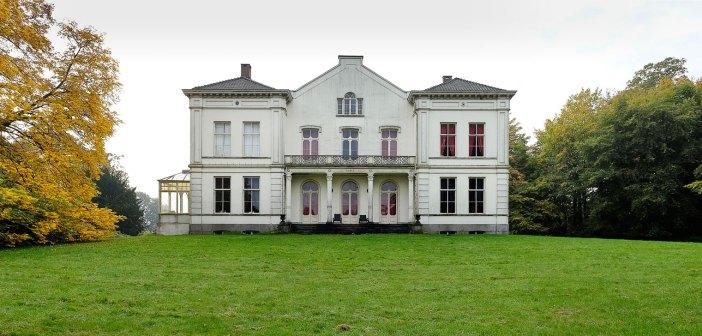 Care Property Invest koopt Landgoed Wulperhorst te Zeist