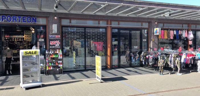 Gentle Skin Clinic naar Winkelcentrum Leyweg in Den Haag