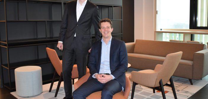 Heimstaden Nederland breidt investmentteam uit met twee medewerkers