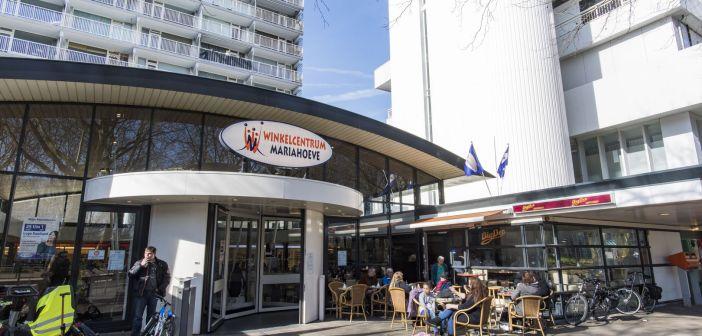 Takkies Dierenvreugd naar nieuwe winkel in Winkelcentrum Mariahoeve in Den Haag