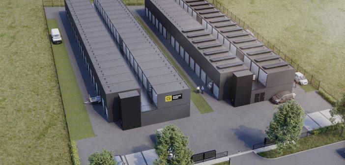 GaragePark kondigt derde park in regio Rotterdam aan