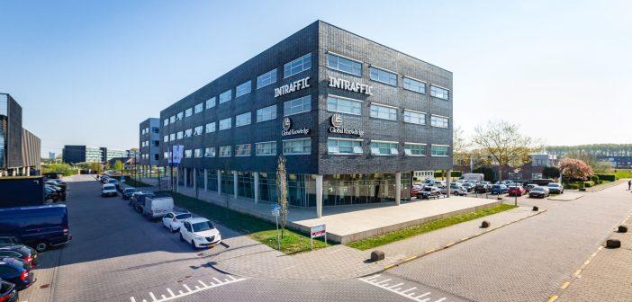 Nieuwegein B.V. verkoopt kantoorgebouw Iepenhoeve 1-9 aan Synvest