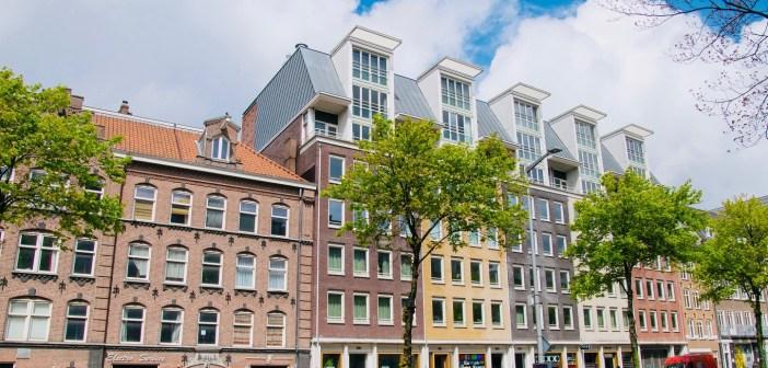 "Vastwas koopt appartementencomplex ""Valckhof"" in Amsterdam"