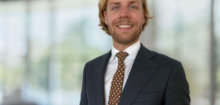 Savills versterkt Leasing & MidCap met de komst van Alexander Kimmel