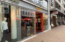 Buglia huurt winkel van 255 m² in Rotterdam