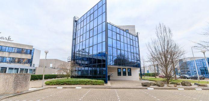 Crawford & Company® Nederland huurt in Capelle aan den IJssel het nieuwe hoofdkantoor