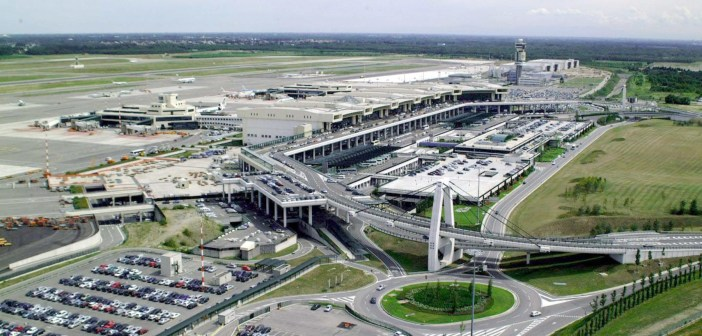 Foruminvest start hotelontwikkeling op Malpensa Airport (Milaan)