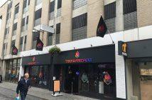GamePlanet huurt winkelpand in Breda