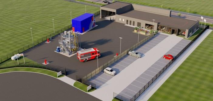 H2K bouwt opleidingslocatie in Dordrecht