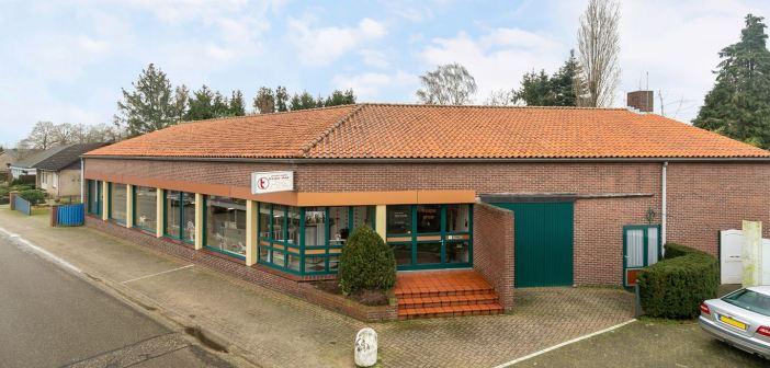 Haddon Hall verhuist van Venlo naar Swolgen