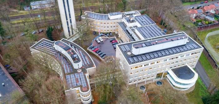 PingProperties herfinanciert DNV GL gebouw bij Berlin Hyp