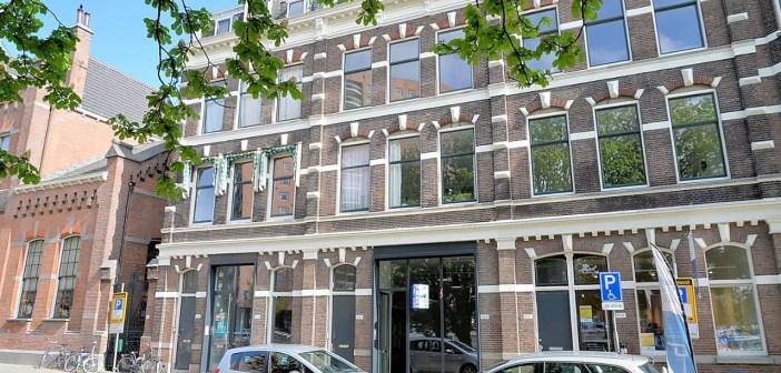 Rough Studios huurt winkelruimte aan de Admiraliteitskade 92a te Rotterdam