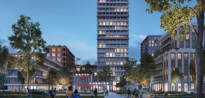 Synchroon en Focus Real Estate investeren in de toekomst van de Plaspoelpolder, Rijswijk
