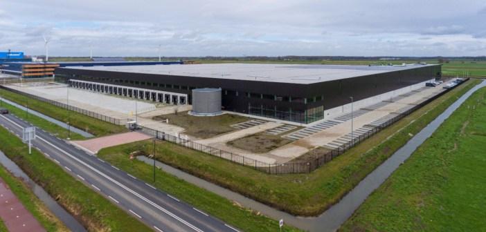 Beeztees huurt logistiek warehouse van ca. 10.000 m² in Waalwijk