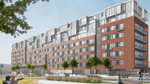 Doniger Urban Developments en Camelot Real Estate tekenen Turnkey Realisatieovereenkomst met Plegt-Vos