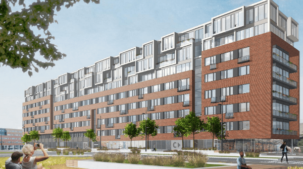 Doniger Urban Developments en Camelot Real Estate tekenen Turnkey Realisatieovereenkomst met Plegt-Vos