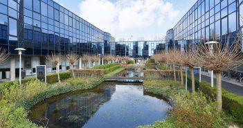 Huis van het Onderwijs huurt 1.678 m² kantoorruimte in Leiderdorp