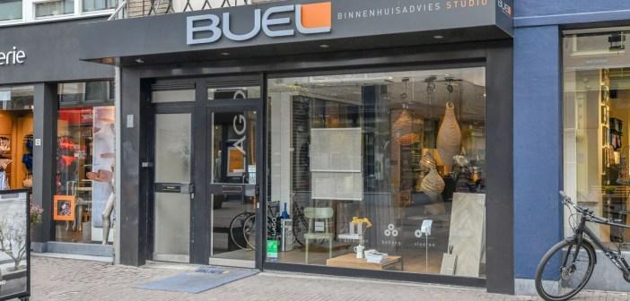 Modewinkel Italiran geopend in Arnhem