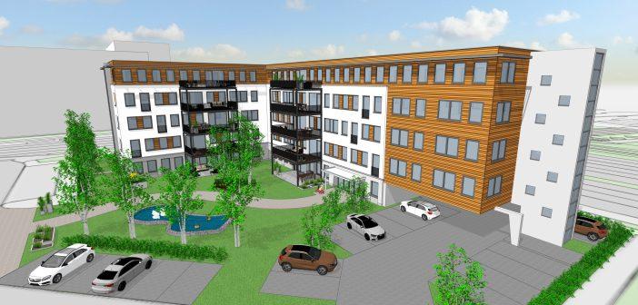 Bouwinvest Healthcare Fund koopt zorgcomplex in Nieuwegein