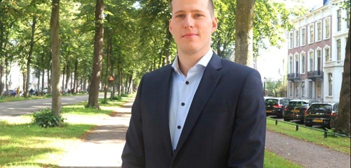 Capital Value breidt uit met Wessel Rensen