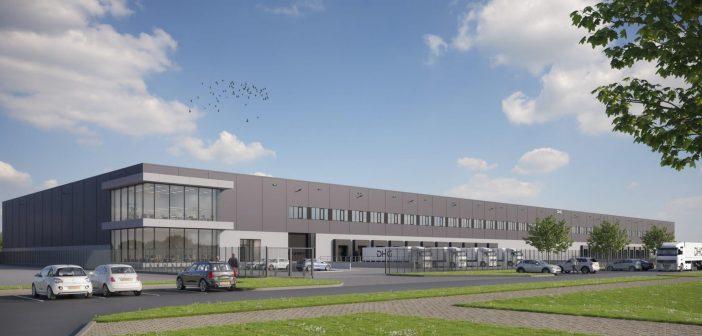 DHG verhuurt Smartlog Rotterdam 3 aan Quooker