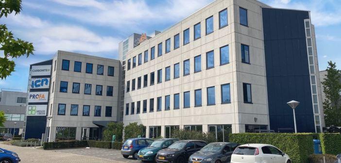 Jumpsquare Groep huurt aan de Europalaan 16a in Den Bosch