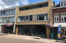 Telecombinatie huurt winkel in Oss