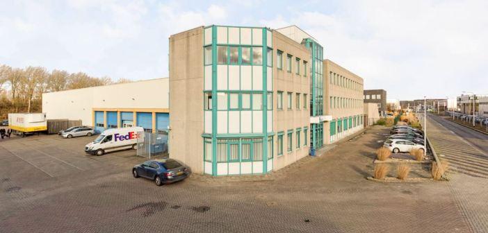 Ünsal Infratechniek koopt bedrijfsobject aan Zweth 6 te Barendrecht