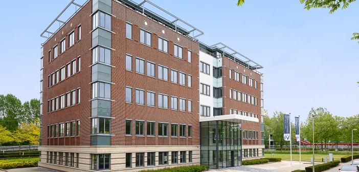 Aafje huurt de Lichtenauerlaan 162-178 te Rotterdam