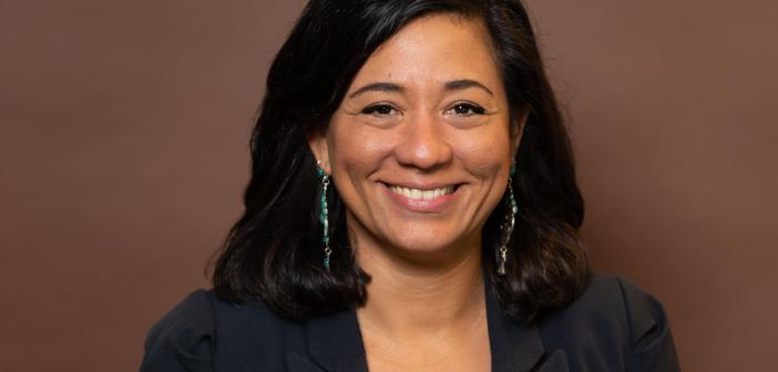 Anjelica Cicilia wordt Acquisition & Development director bij Syntrus Achmea