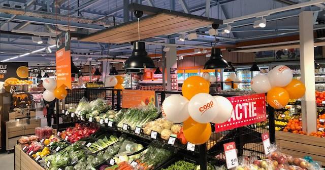 Annexum breidt COOP supermarkt Doetinchem uit
