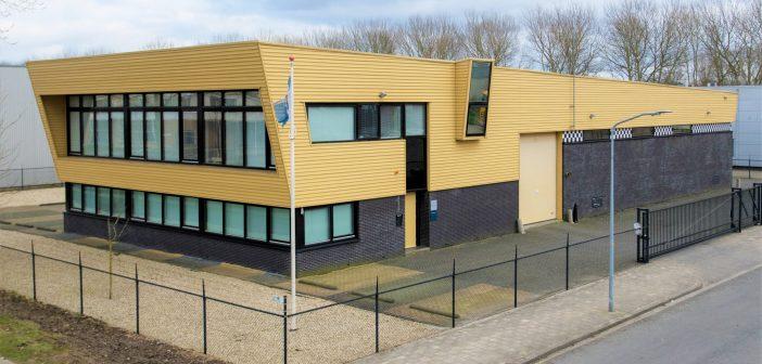 Annexum verkoopt 2 kantoorpanden Vastgoed Fundament Fonds