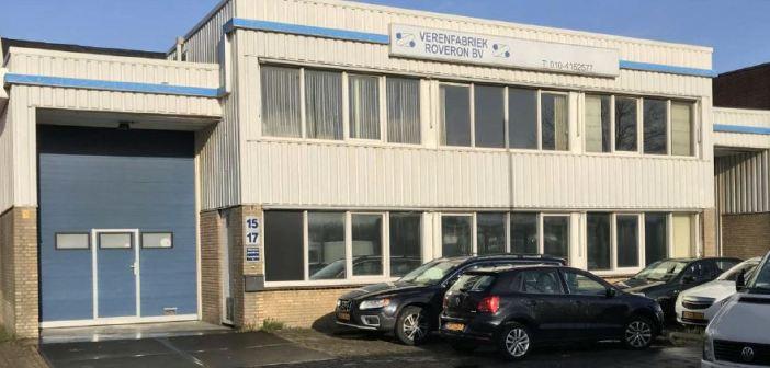 BR Cars koopt Graafstroomstraat 15-17 Rotterdam