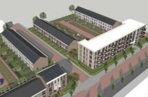 Bouwovereenkomst 48 woningen Patersweg Dordrecht ondertekend