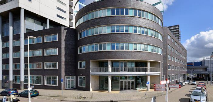 De Hoop GGZ huurt 819 m² kantoorruimte in Rotterdam