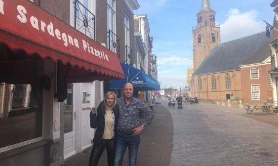 EL Sombrero / Mex at Home komt naar Scheveningen
