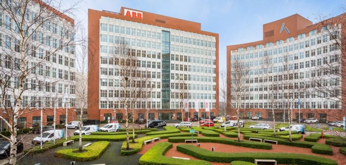 Hyundai Global Services Europe huurt ca. 898 m² kantoorruimte in Lotus B te Rotterdam