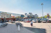 NSI sluit nieuwe huurovereenkomst voor 743 m² met Budget Food in winkelcentrum 't Loon in Heerlen