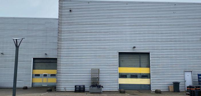 Urban Industrial koopt bedrijfsruimte aan de Kollenbergweg 56 te Amsterdam