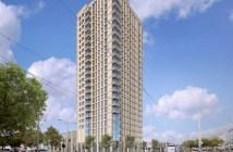 Woontoren De Hoge Regentesse opgeleverd aan het ASR Dutch Core Residential Fund