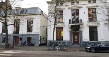 BUX huurt ca. 1.910 m² kantoorruimte aan de Plantage Middenlaan te Amsterdam
