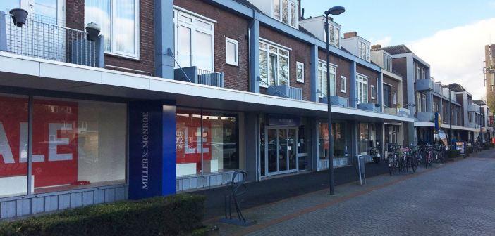 Big Bazar B.V. huurt een winkelruimte in het centrum van Veldhoven